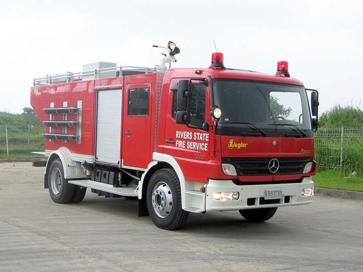 Kano fire service - Kano Fire Service receives 62 distress calls in 2 weeks
