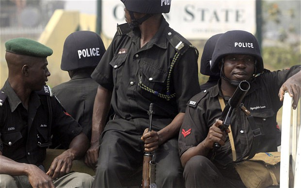 Police In Rivers Still In Searching