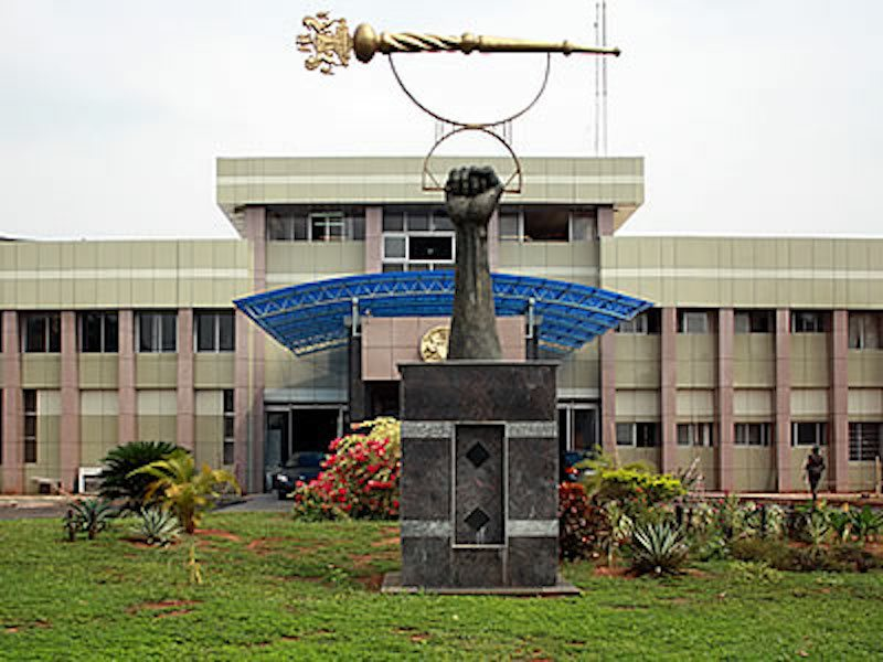 Enugu State House of Assembly - House of Assembly to initiate bills to take care of activities of NGOs, CSOs in Enugu