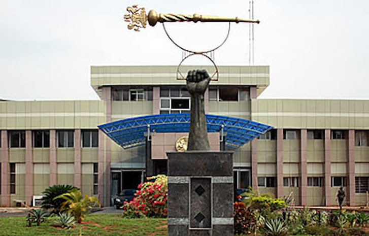 Enugu Assembly
