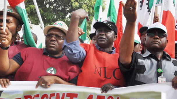 Minimum Wage: Workers Should Not Listen To Timi Frank, Ngige – Tuc
