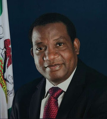 Why Plateau Is Nigeria's 2nd Least Corrupt State – Lalong