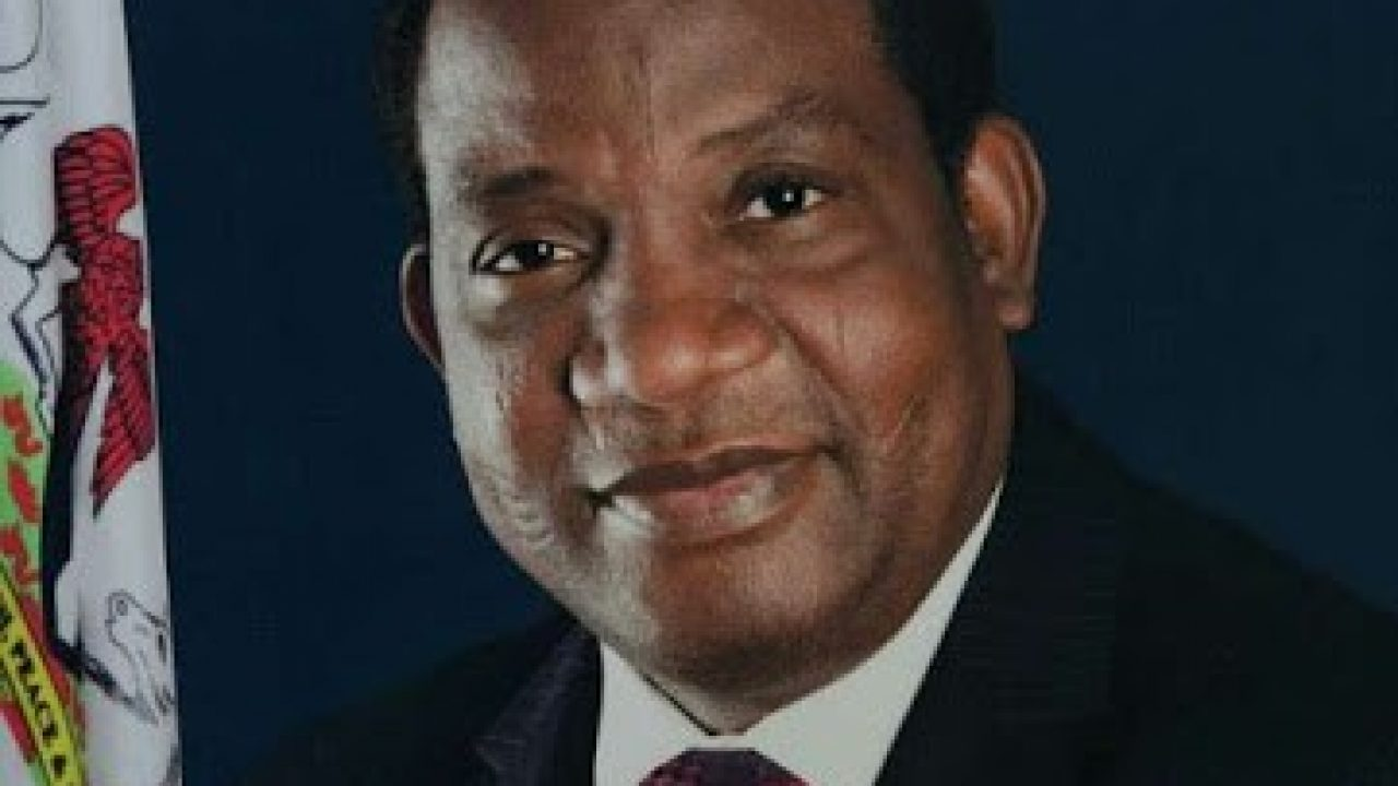 Gov Simon Lalong Plateau Abuja Managing Director Chief
