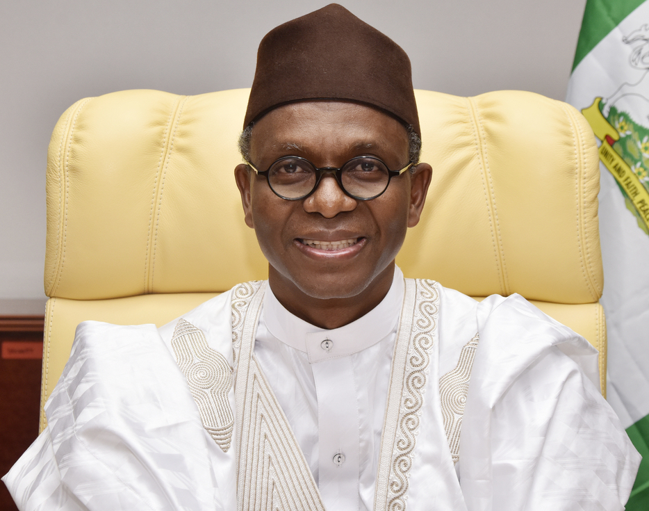 Gov. El Rufai Commends Community Over Sustainable Peace