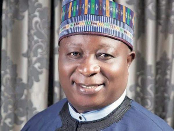 2019: Only God can stop Buhari - Bature