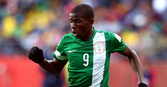 MCM: Victor Osimhen, The 20-Year-Old Real Goal Scorer Is Our MCM