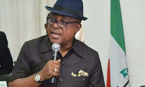 NNN: The leadership of the Peoples Democratic Party (PDP) says conducting free and credible elections in Edo and Ondo state, will  rekindle the citizens' hope in the country.   PDP National Chairman Uche Secondus said this on Thursday when the party National Working Committee (NWC) received the two reconciled factions of the PDP in Ogun […]