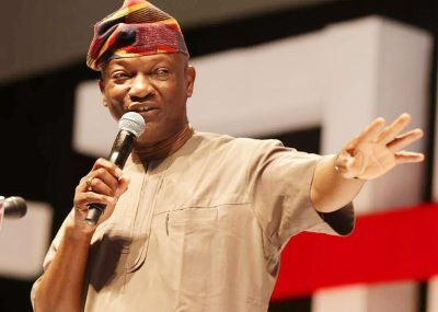 PDP'll free Lagos from  stranglehold of one man   –Agbaje's campaign DG