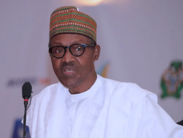 Buhari in Daura, thanks Nigerians for show of support