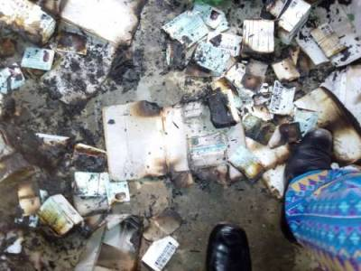 Group commends INEC over plan to reprint burnt PVCs in Abia