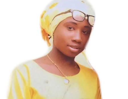 Leah Sharibu not dead -FG