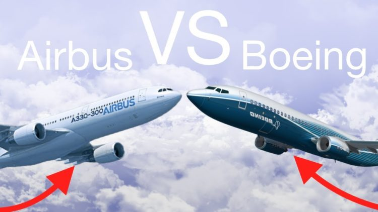Boeing vs Airbus - WTO allows US to slap EU with 7.5-billion-dollar tariff punishment