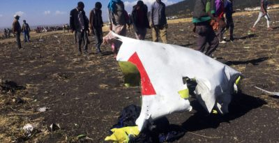 Revealed! Pilot of crashed ET 302 not trained on B737 Max — Sources