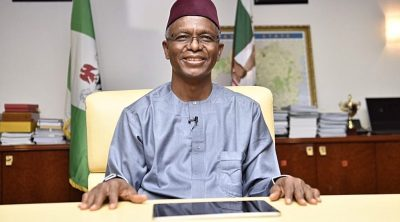 El-Rufai not involved in accident, aide says