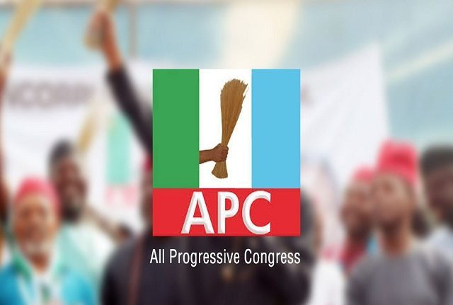 APC Nigeria - Kebbi LG Poll: APC submits 246 candidates to KESIEC