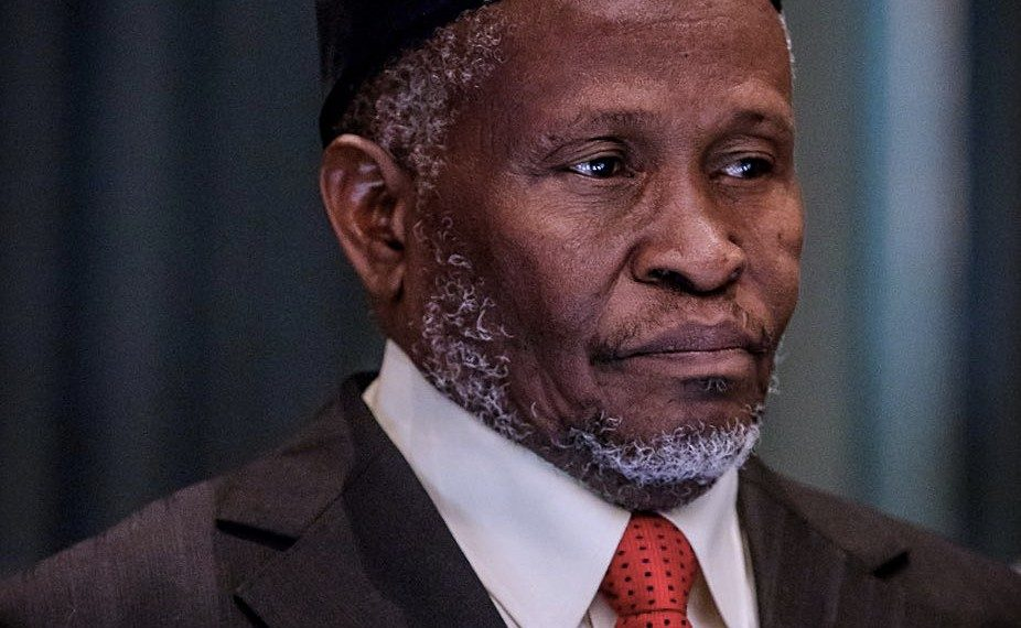Acting CJN tasks heads of courts on speedy justice
