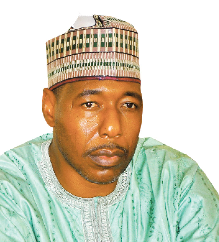 Zulum Appoints Chairman, 12 Member Borrno Healthcare Contributory Scheme
