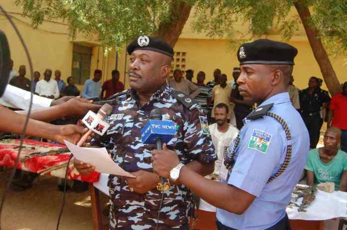 Police In Katsina Confirm Arrest Of Teenager For Allegedly Poisoning Wedding Guests