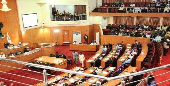 Enugu State House of Assembly - House of Assembly frowns at N160, 000 survey rate for plot of land in Enugu
