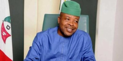 I'll run all-inclusive govt -Ihedioha