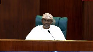 Speakership: Crisis brews as  Reps allege vote-buying