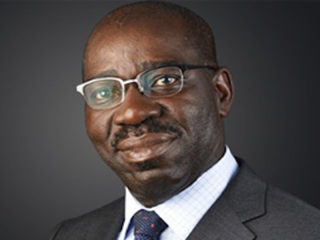 Obaseki reads 'Riot Act' to troublemakers