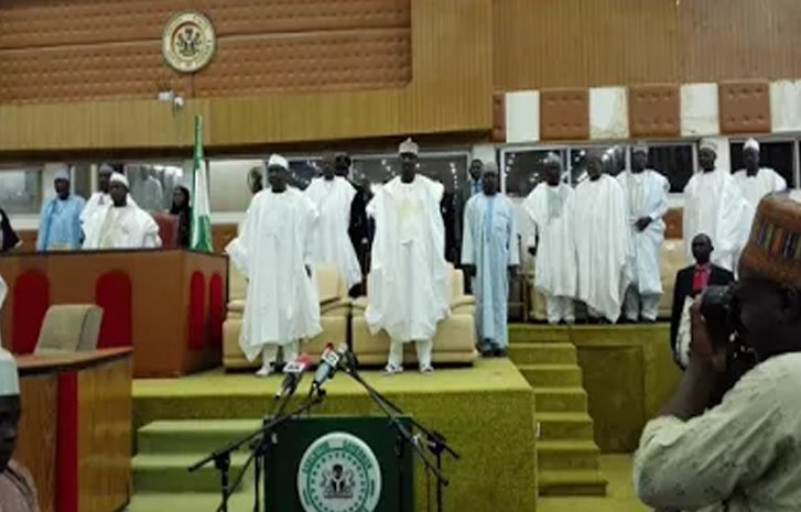 Sokoto State Assembly Restates Commitment To Strengthen Judicial System