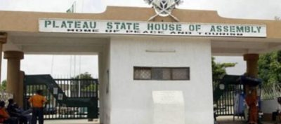 Plateau Assembly elects 33-year-old first timer speaker