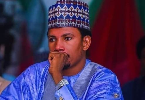 Senator Abbo Viral Video