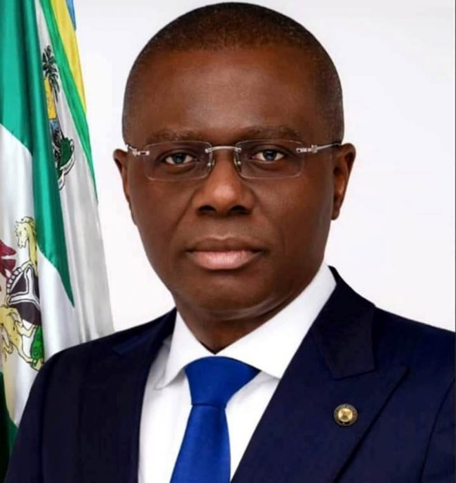 Sanwo Olu 1 - Roads: Residents urge Gov. Sanwo-Olu to consider community
