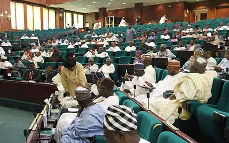 Reps. To Investigate Nddc Expenditures From 2017 To Date