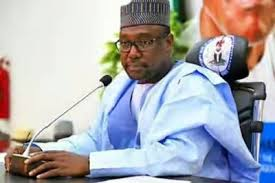 Lg Polls: Gov. Bello Of Niger Calls For Peace