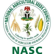 nasc 1 - Food security: Council to train farmers, seed producers in North East