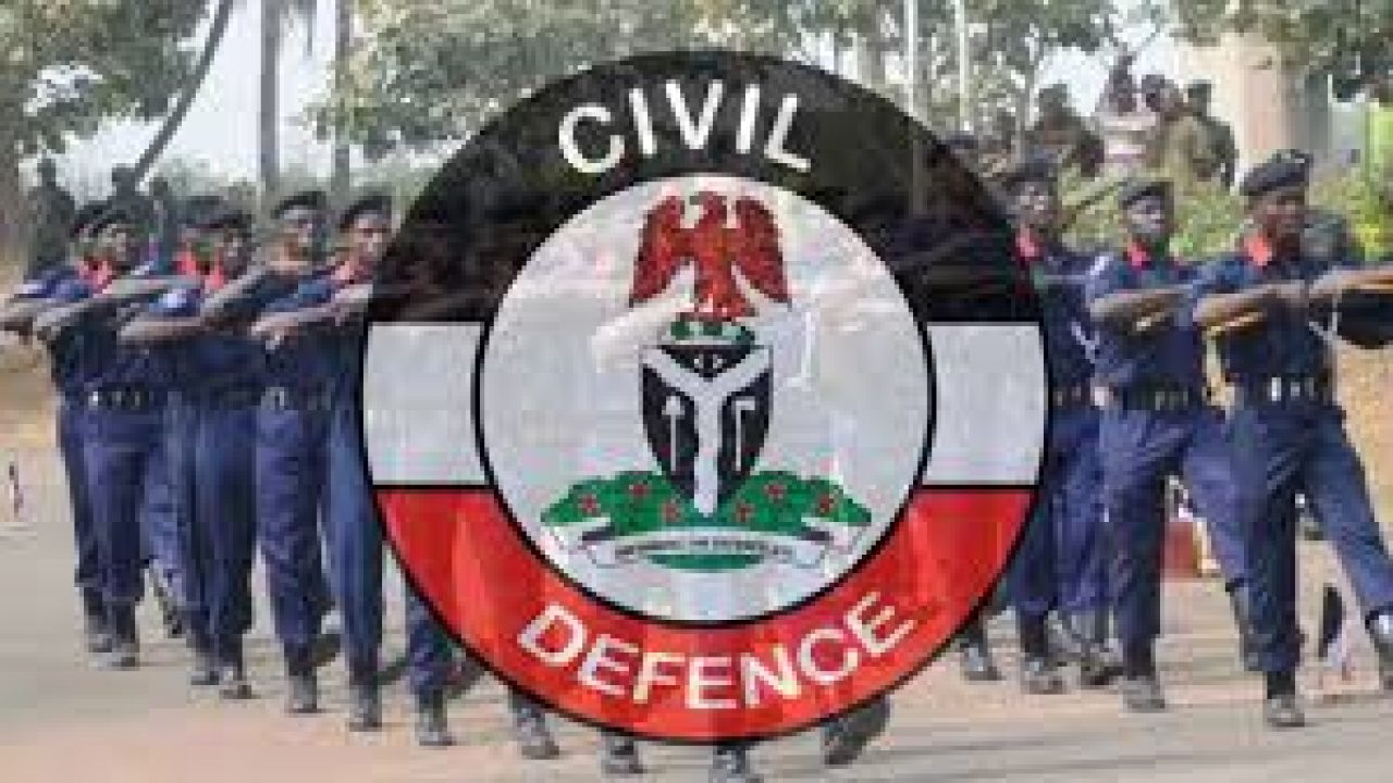 Nscdc Recovers N21m Debts In Jigawa