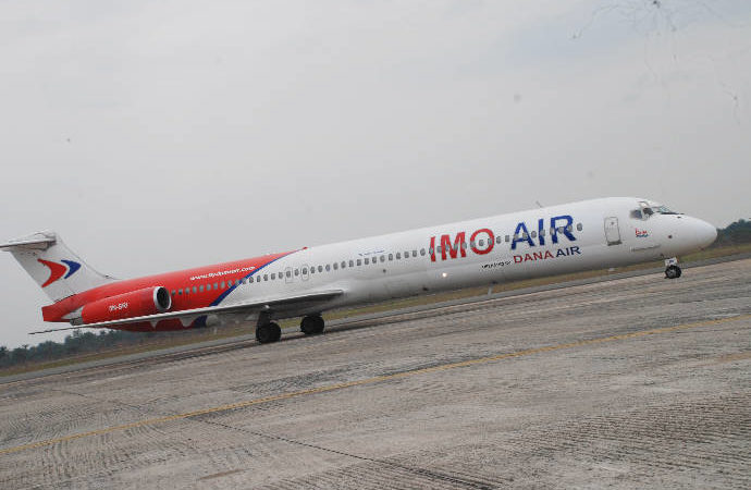 Commission Bemoans Poor Job Of Imo Airport Apron Expansion, Queries Contractor