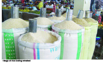 Stone Free Rice: Farmers, Millers Call For Patience