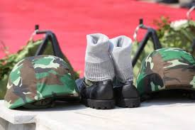 Armed Forces Remembrance Day: Taraba Speaker salutes courage of army