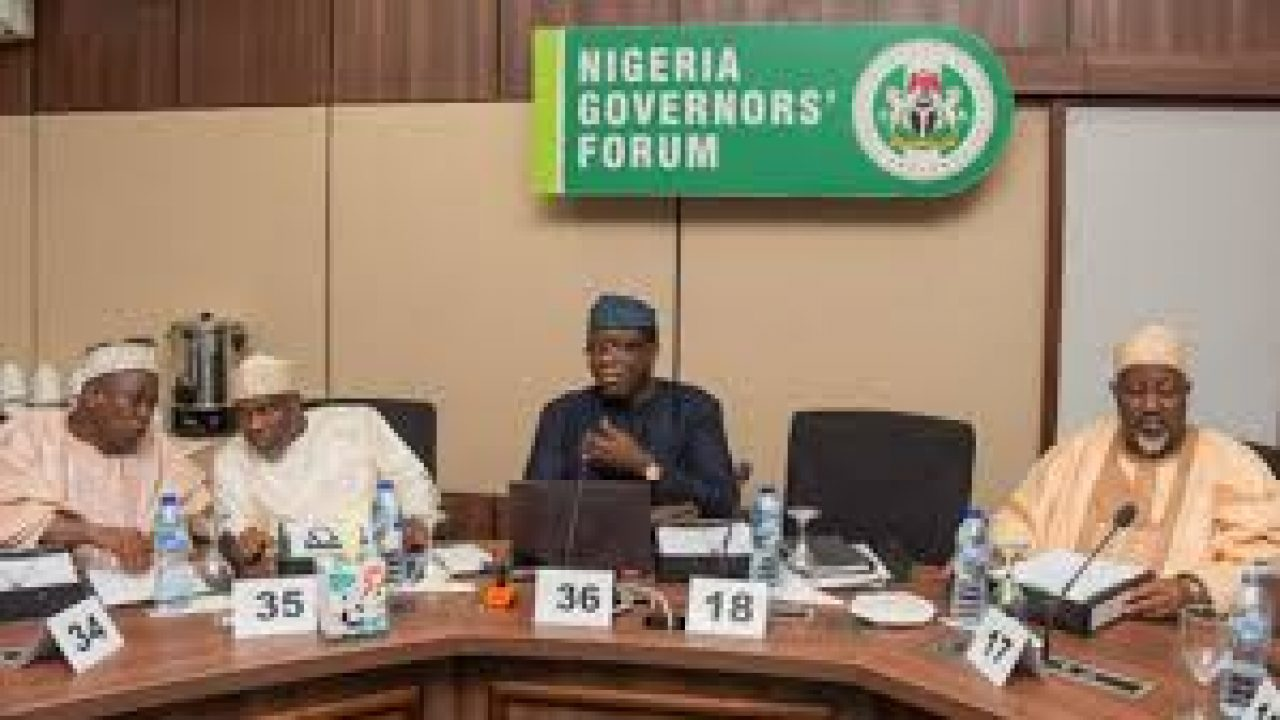 The Nigeria Governors' Forum (NGF) has pledged to provide appropriate health and security measures for the 2019 Annual Performance Assessment of States (SFTAS) programme expected to start from Sunday. The body said this in a communique issued  after its 14th teleconference meeting  and signed by its Chairman, Gov. Kayode Fayemi of Ekiti. The communique said […]