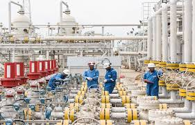 Seplat targets sale of gas by H1 2022