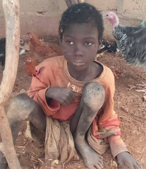 Kebbi: Police arrest father, 3 step mothers for allegedly chaining 11-yr-old boy for two years