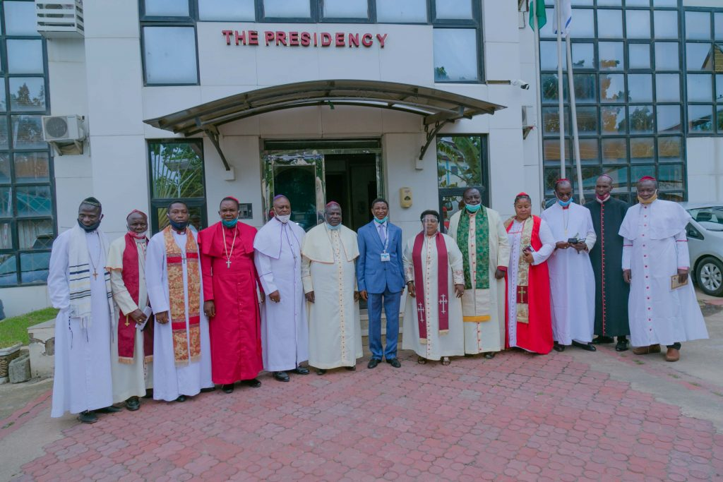 Pentecostal Bishops Forum of the 19 Northern States (PBFNS) in Nigeria has called for immediate fortification of security arrangements in the entire Southern Kaduna communities. Archbishop John Praise, Founder, Dominion Chapel International Church and Chairman PBFNS, who made the call at a news conference on Tuesday in Abuja, said that the killings in Southern Kaduna […]