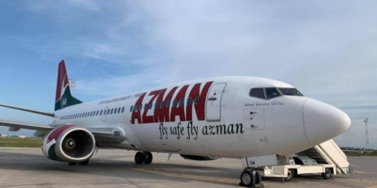 Aviation: Azman Air complies with NCAA to sustain standard
