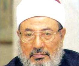 صورة قراءة في بيان الشيخ القرضاوي ..عن هجوم وكالة أنباء ( مهر ) الإيرانية ضد شخصه الكريم