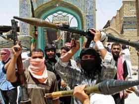 صورة العراق – المأساة المنسية
