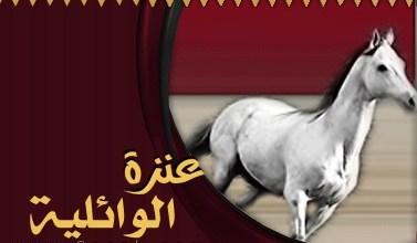 صورة حوار مع .. منتدى قبيلة عنزة