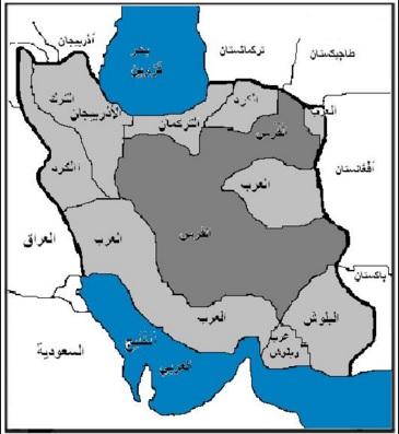 خريطة 1