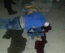 صورة التهجير والقتل على الهوية