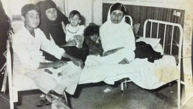 صورة الوالدة العزيزة في ذكرى وفاتها