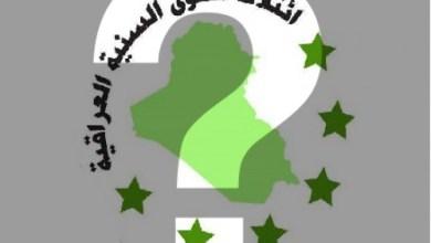 صورة أهل السنة ومنهجية ( الدفع بالتقسيط ) الكارثية  نقاط مفصلية في موقفنا من ائتلاف القوى السنية العراقية (1)