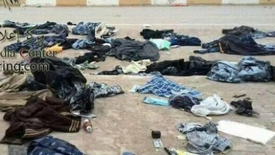 صورة تحرير الموصل من الاحتلال الشيعي (1)